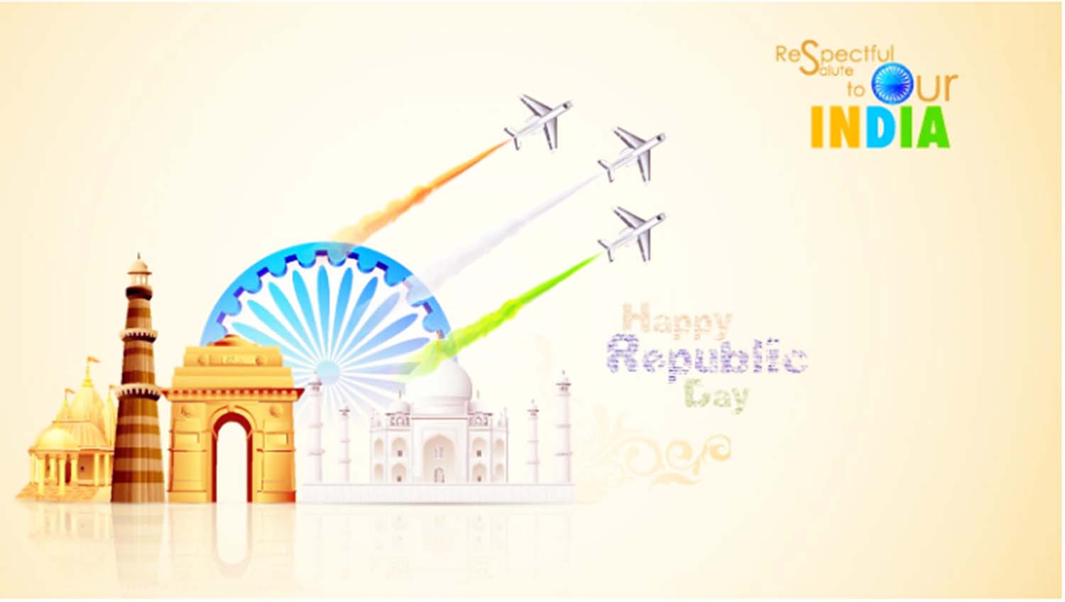 Best republic day wallpaper for big screen