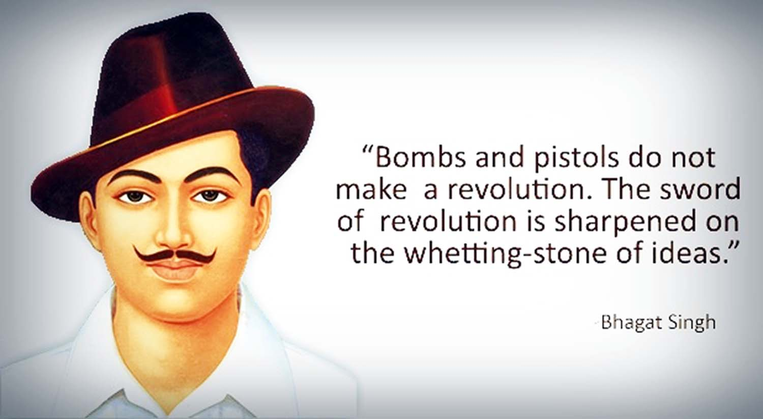 bhagat singh full photo