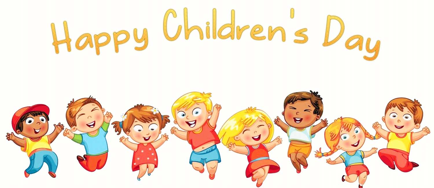 children's day drawing pictures