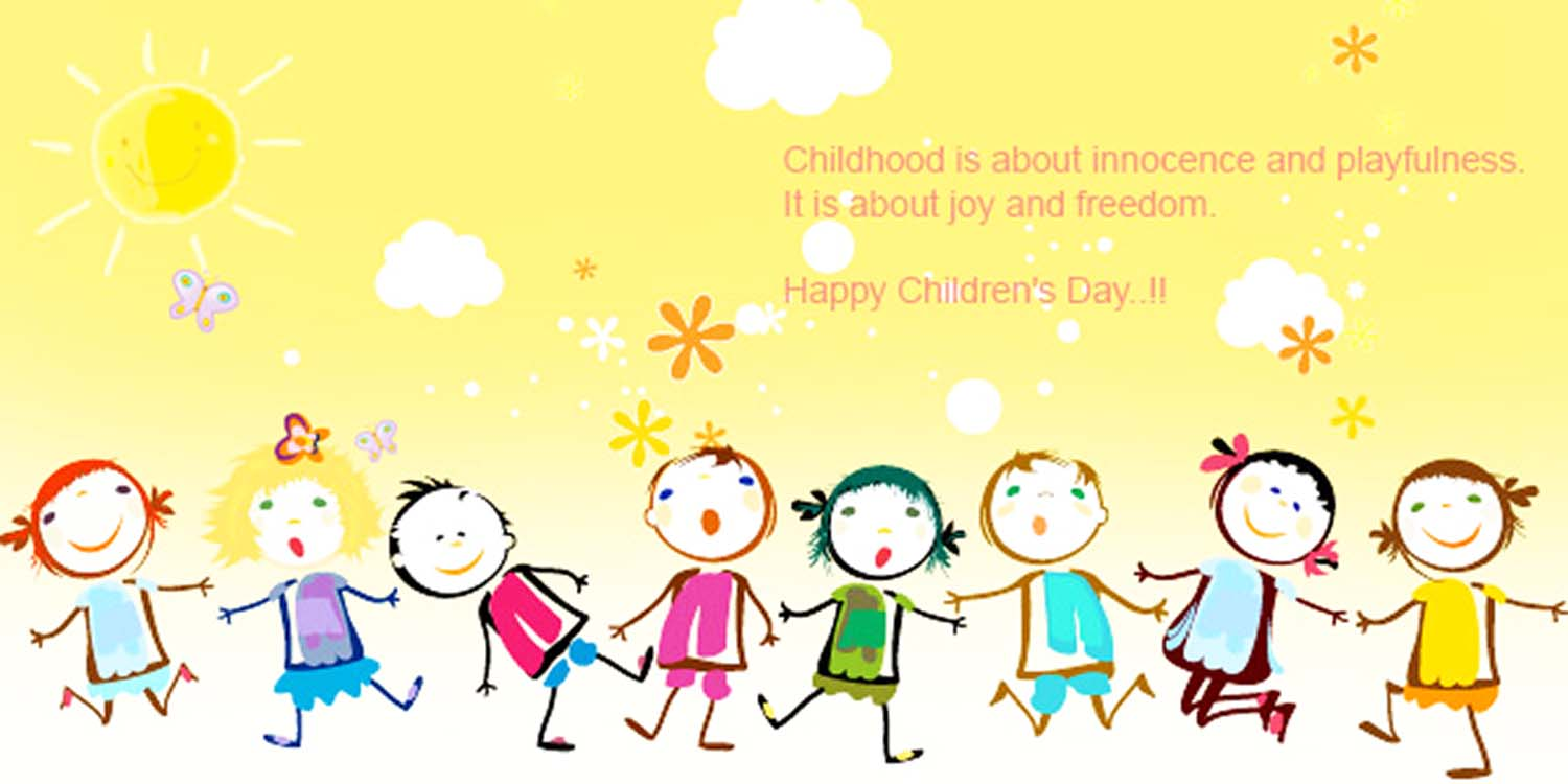 children's day pictures