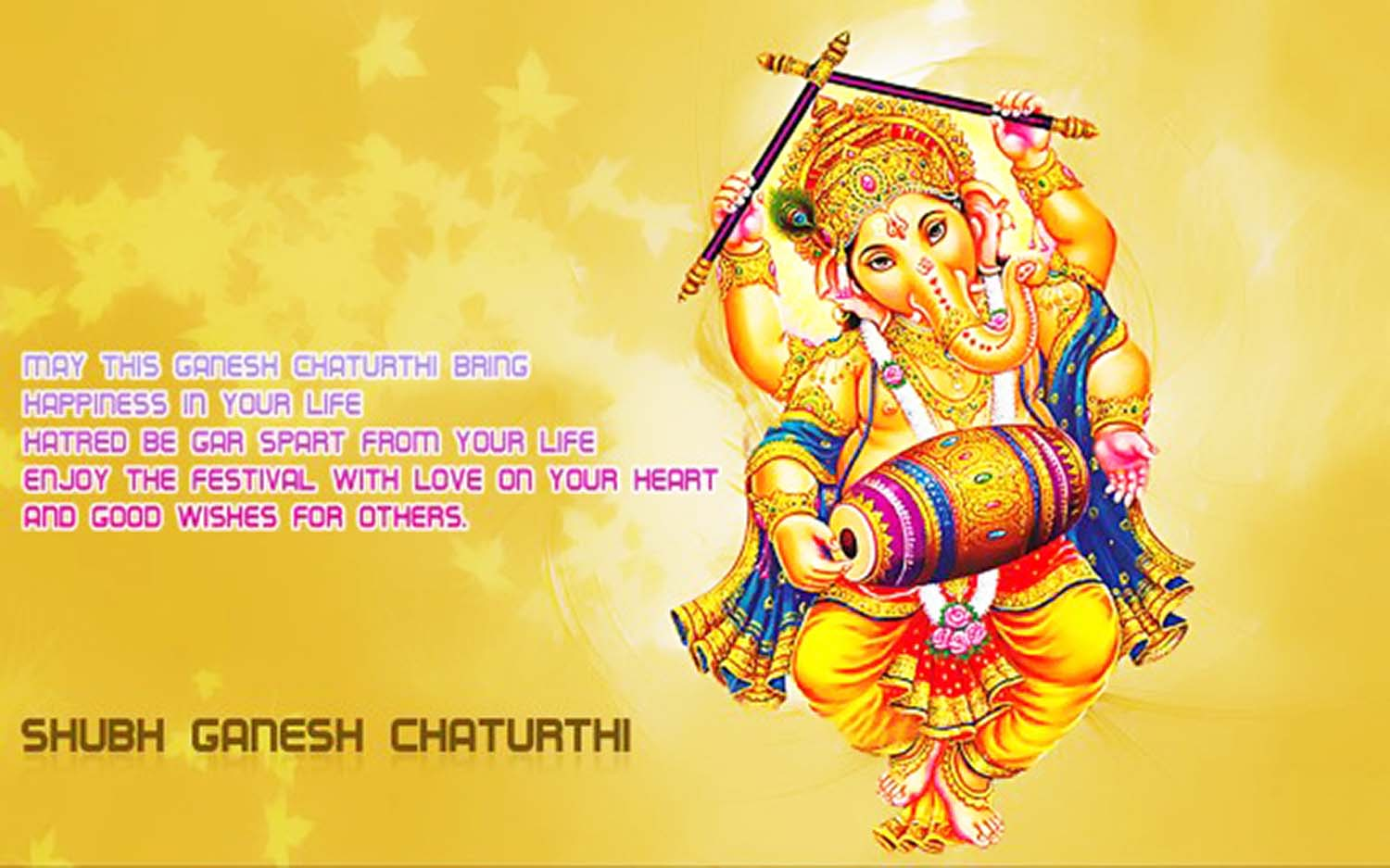 sankashti chaturthi wish