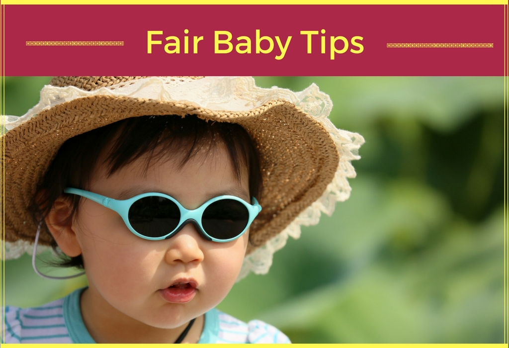 Diet In Pregnancy For Fair Baby- How To Get Fair Baby Naturally