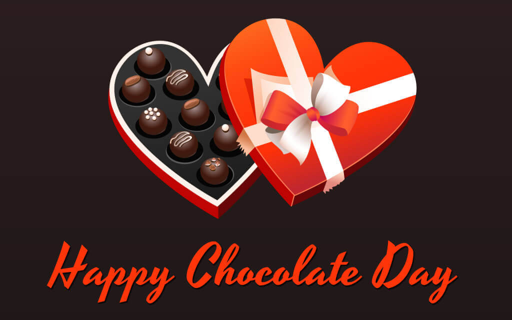 chocolate day pictures