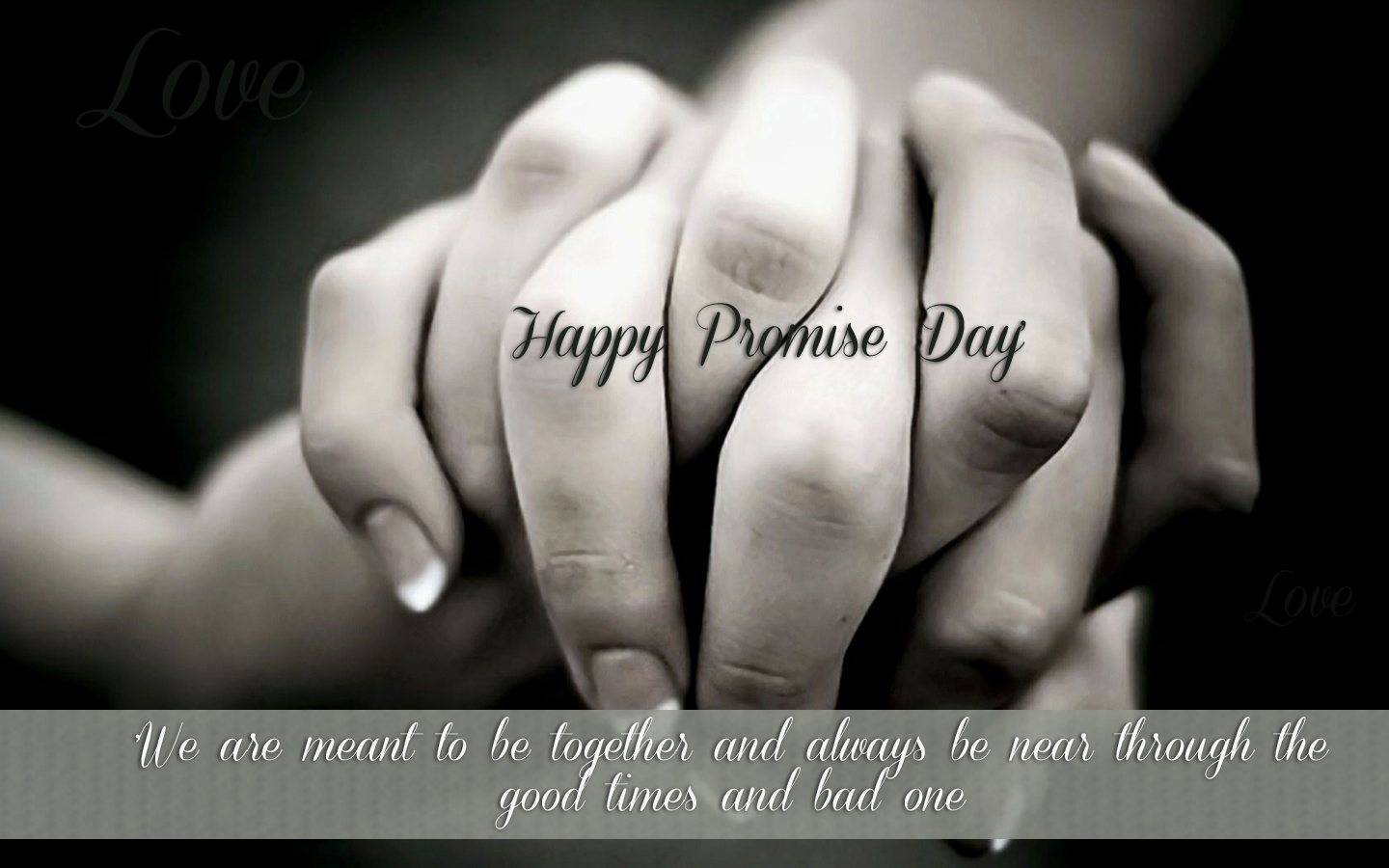 promise day msg