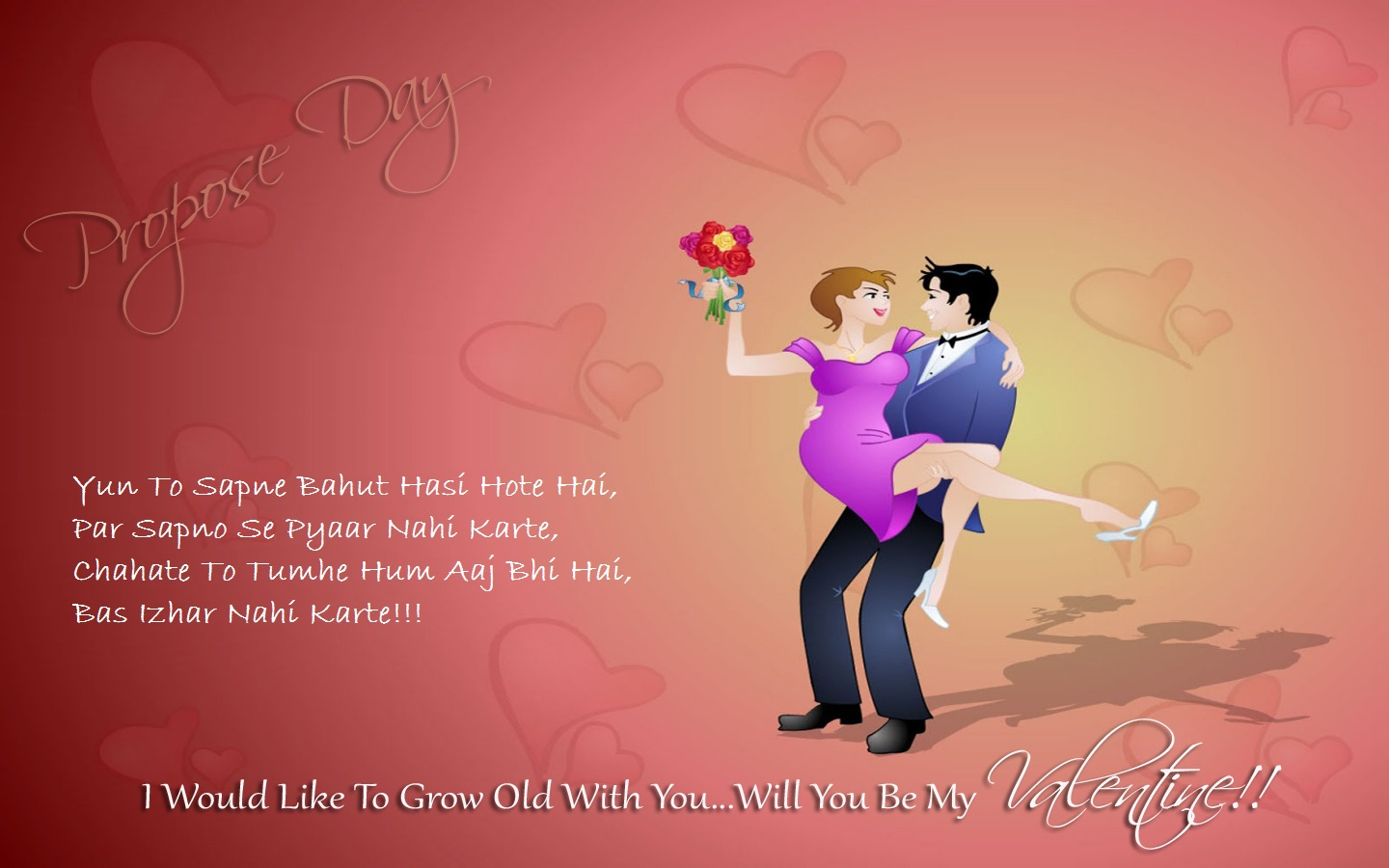 propose day quotes in hindi