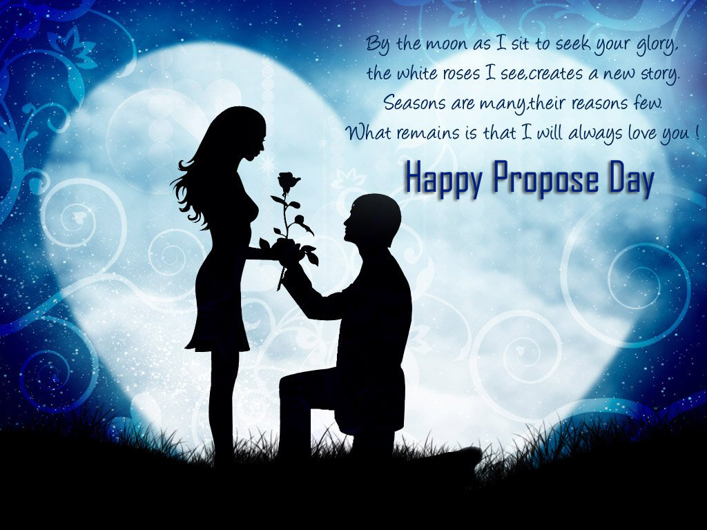 propose day status for whatsapp
