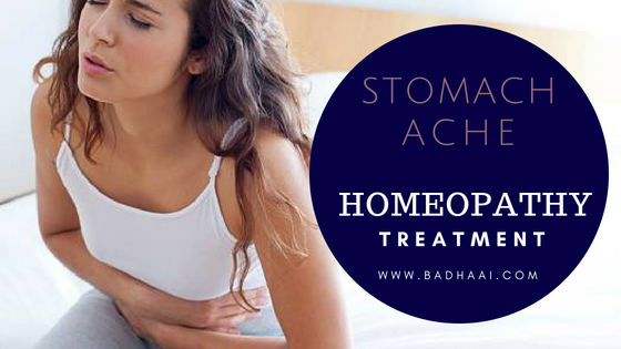 Best Homeopathic Medicine For Stomach Pain And Infection