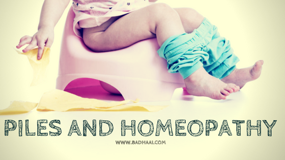 Homeopathic Treatment, Medicine And Cure For Piles