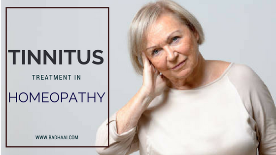 Tinnitus Cure, Remedies And Treatment In Homeopathy