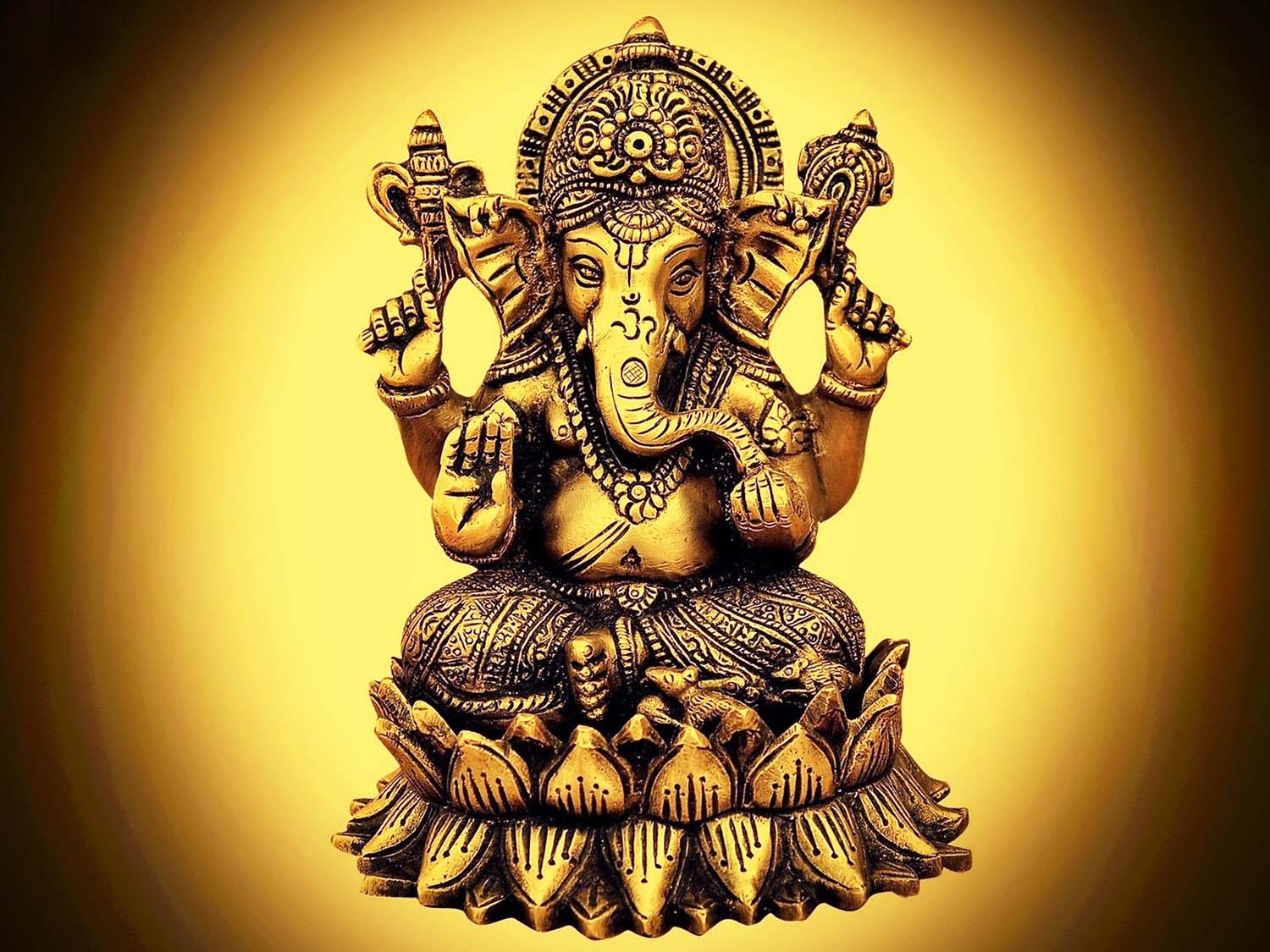 Lord ganesha images hd to download!