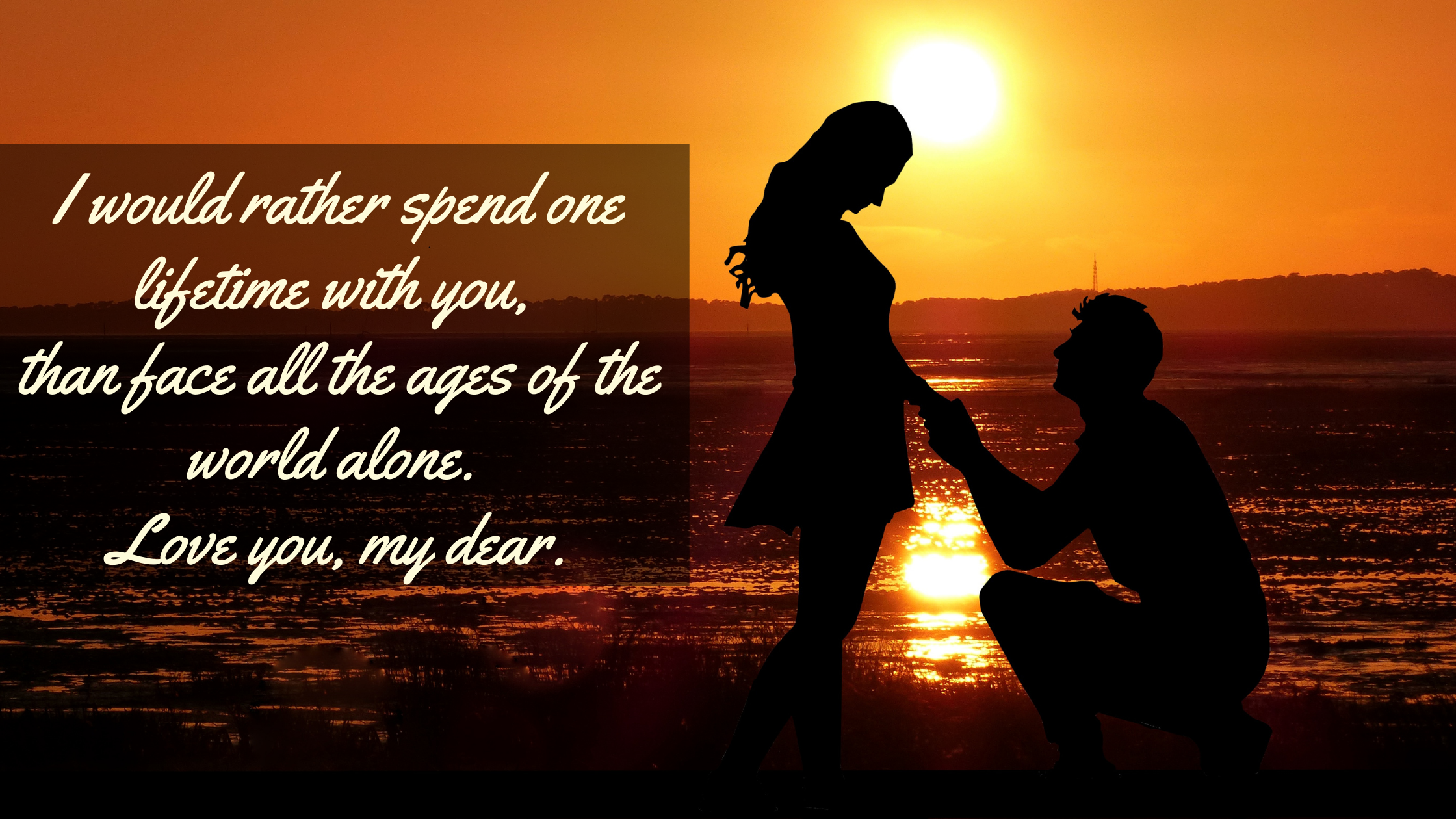 love for wife quotes