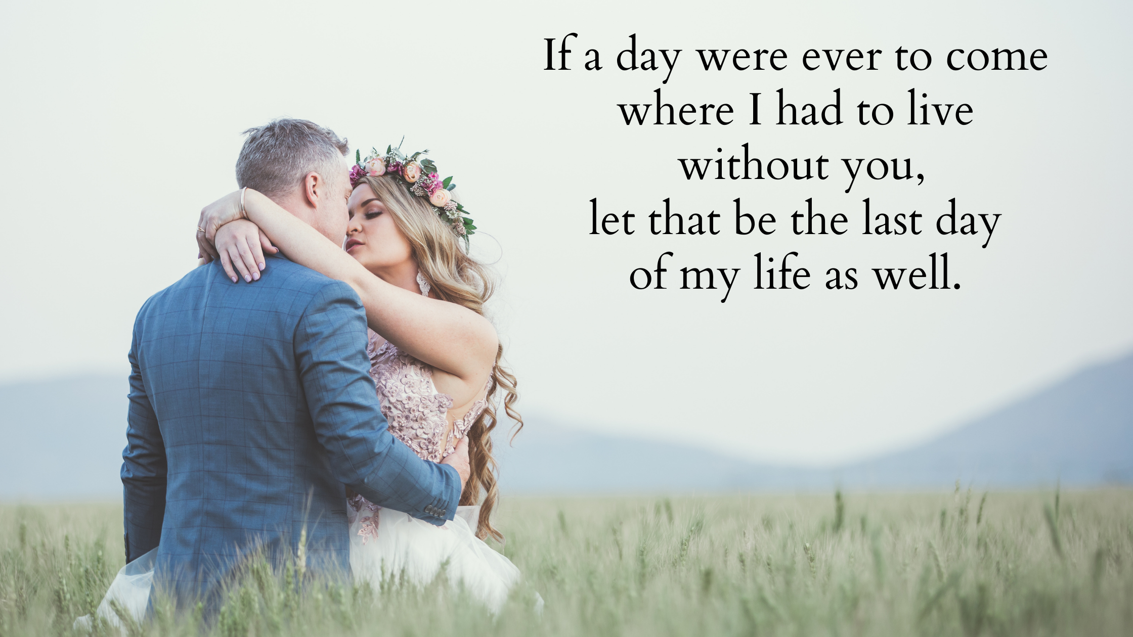 love you quotes for wife