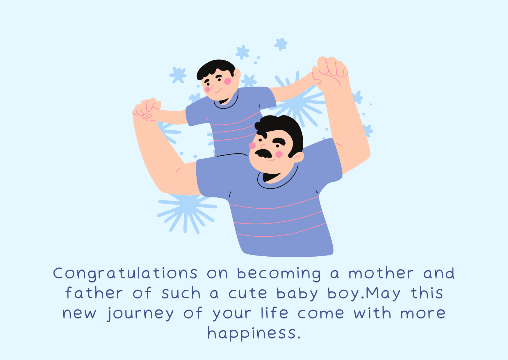 Quotes for new born baby boy