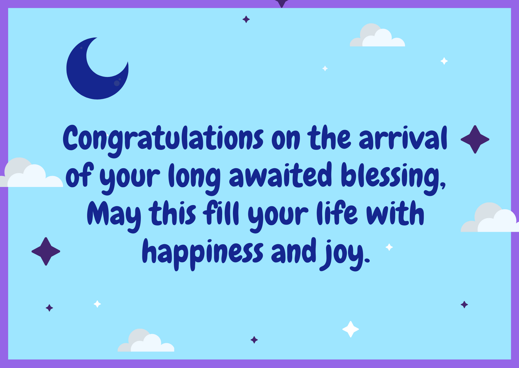 congratulations wishes for second baby boy