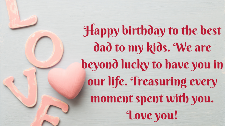 husband birthday quotes love