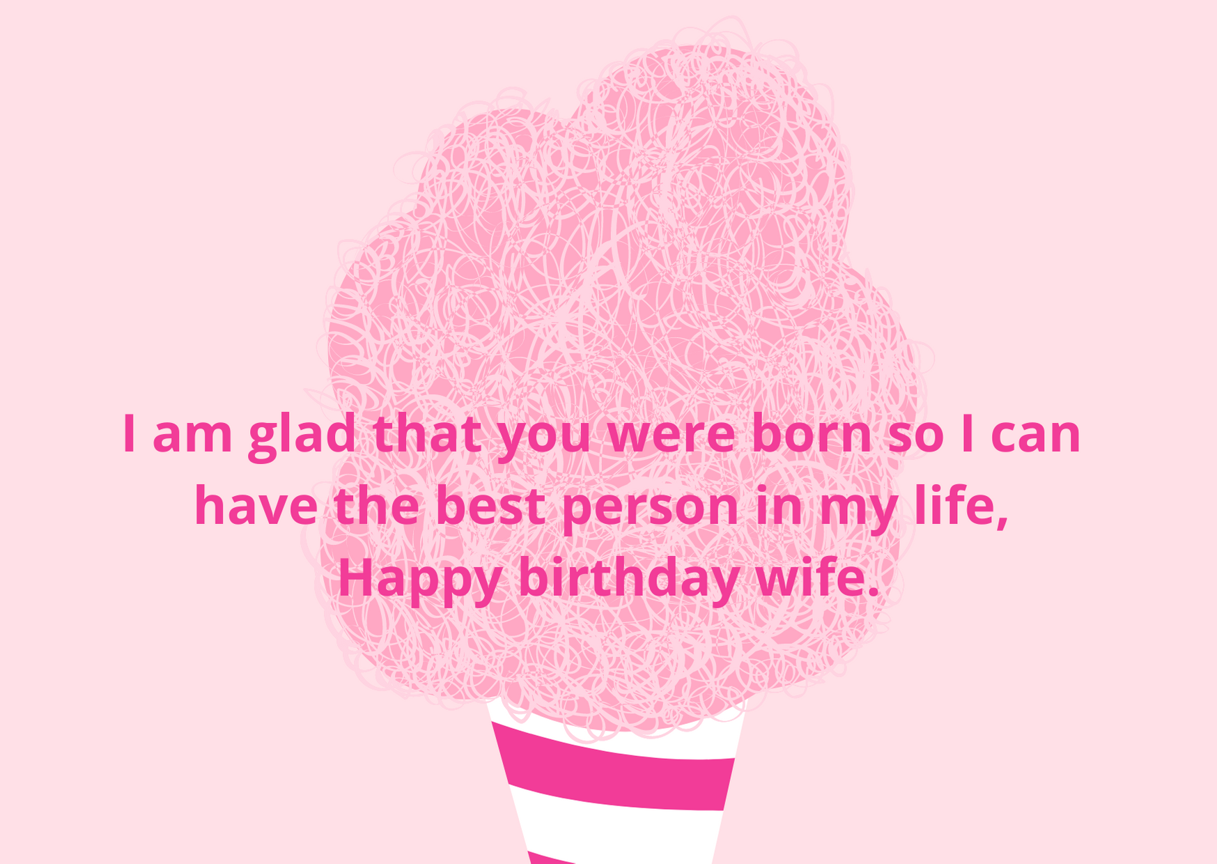 love birthday wishes for wife