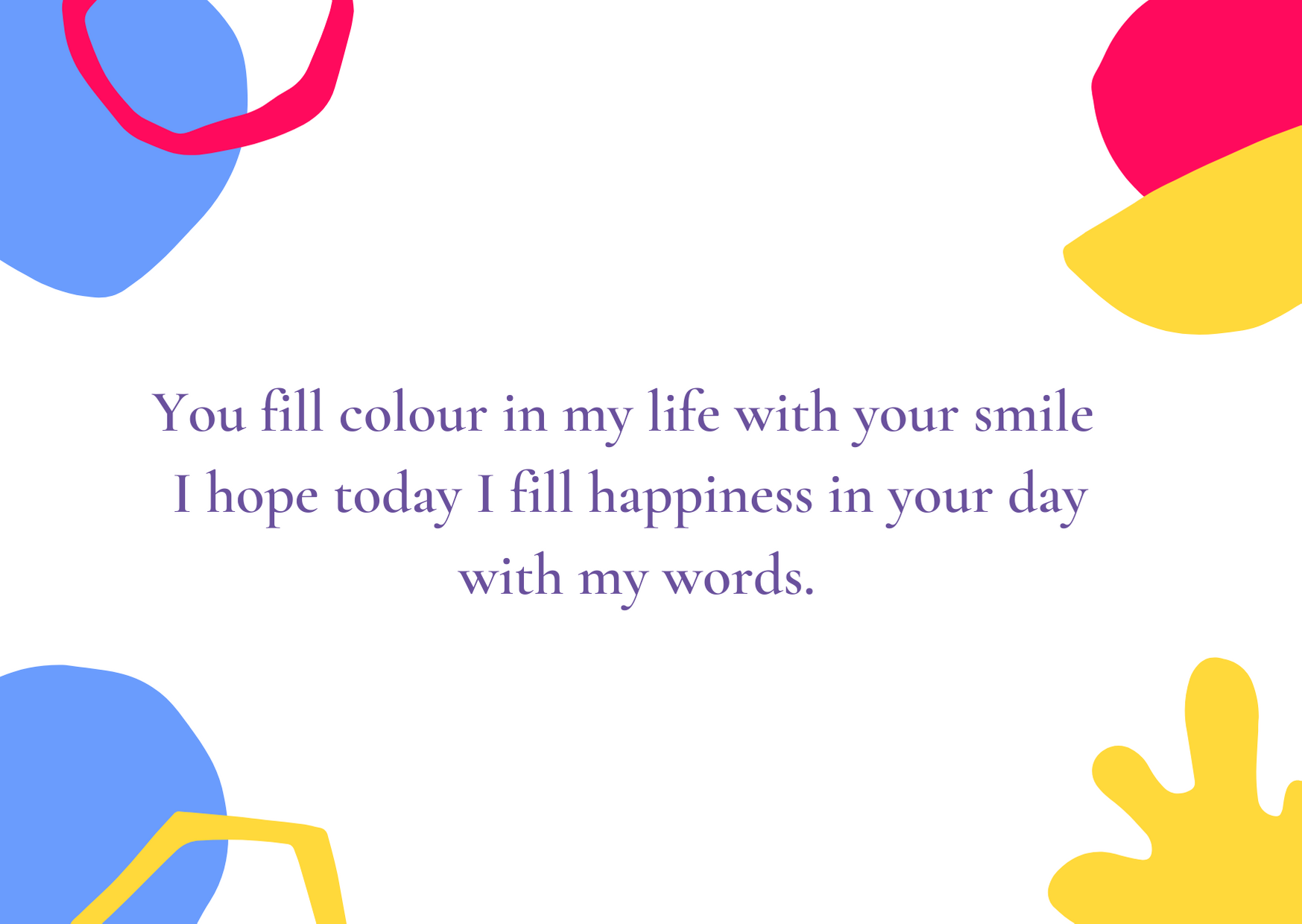 wife birthday quotes in english
