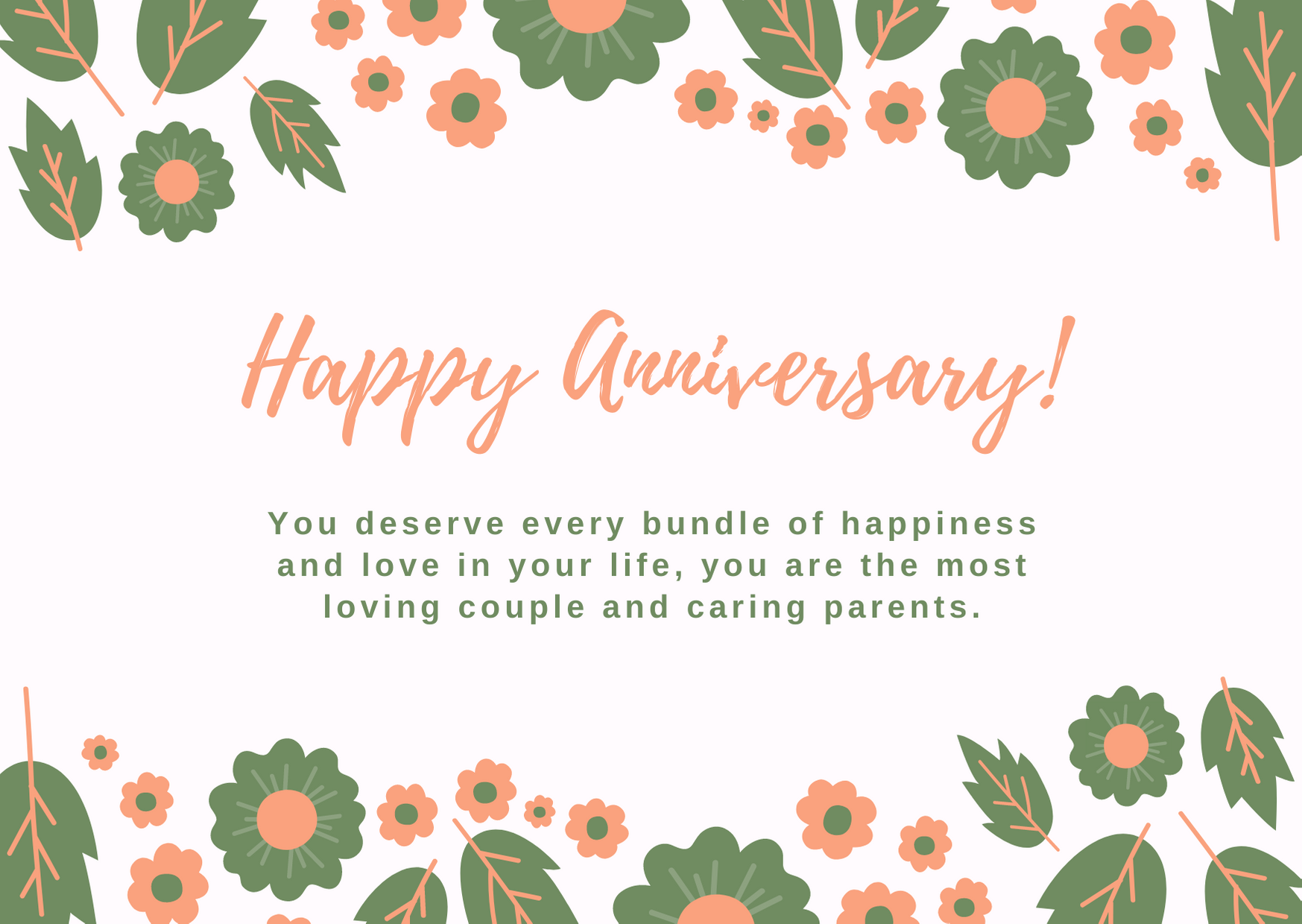 happy anniversary mom and dad quotes
