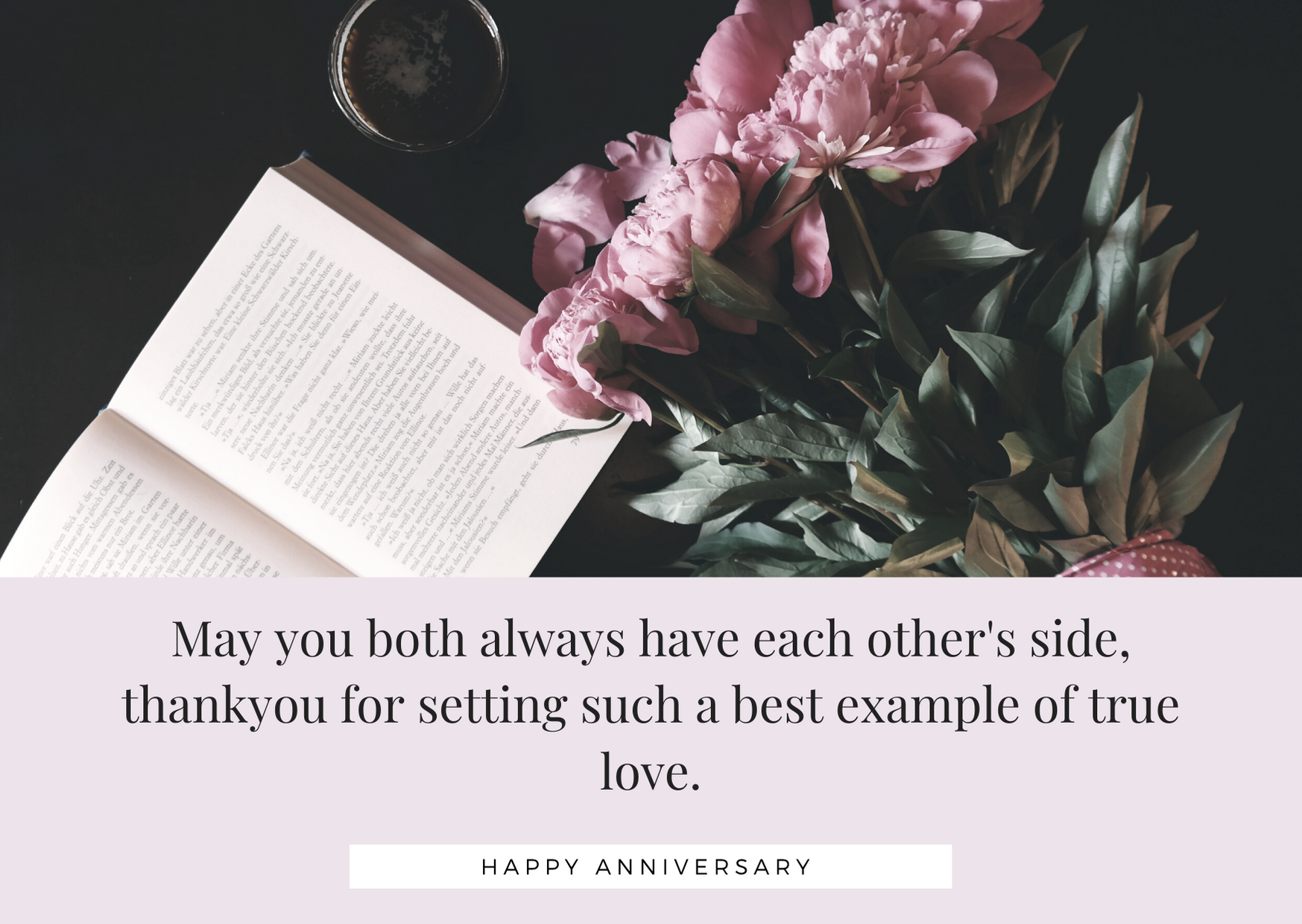 marriage anniversary wishes for parents