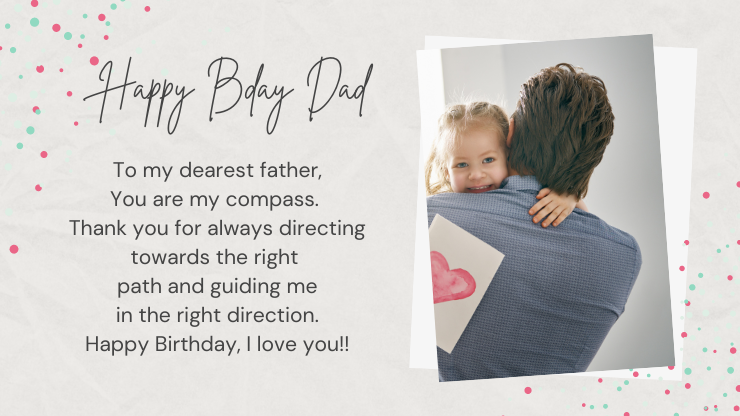 fathers bday quotes