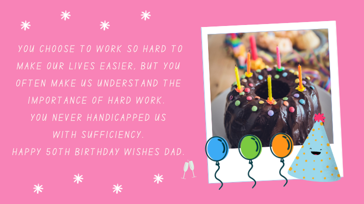 bday quotes for papa