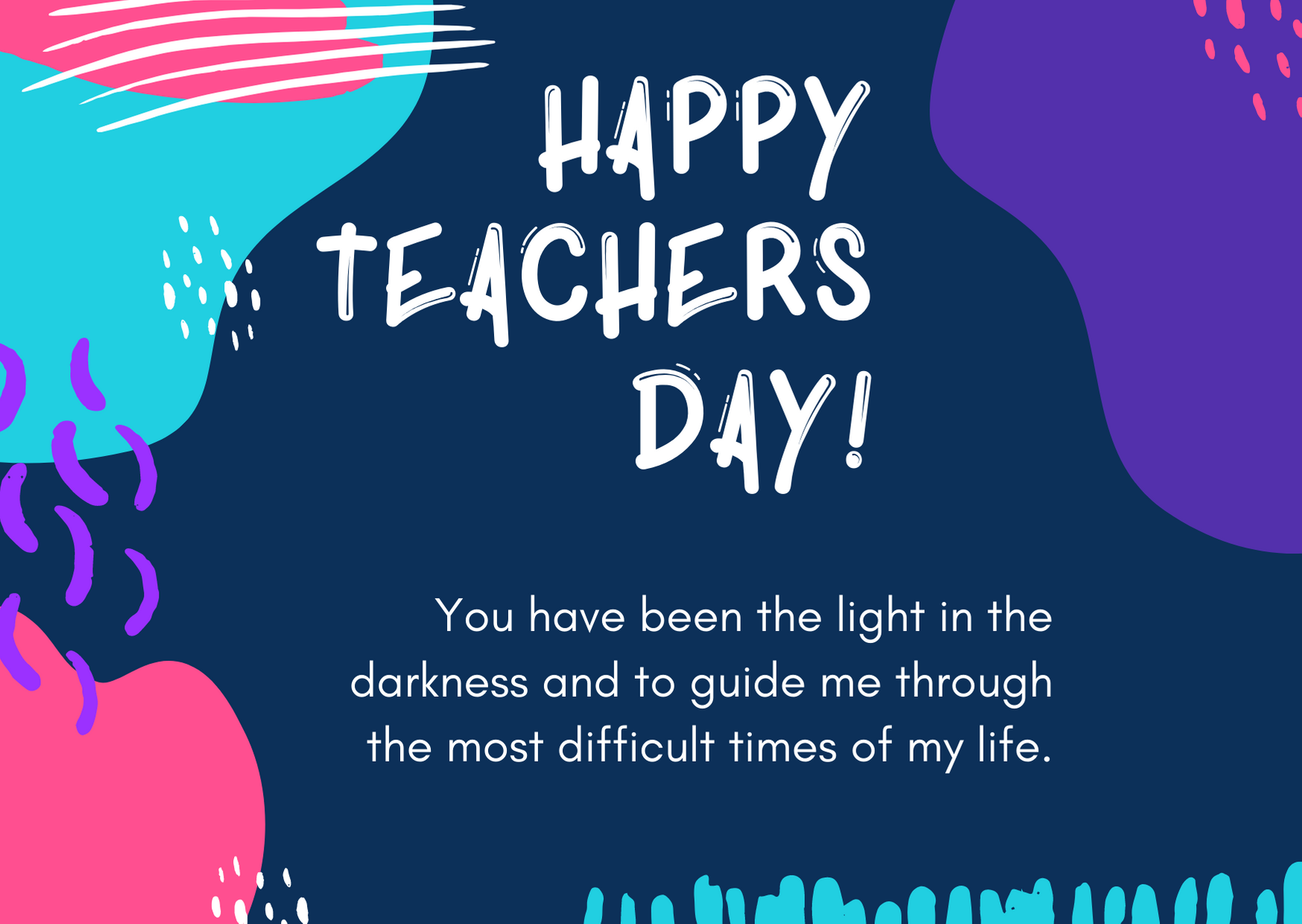teachers day wishes photos download