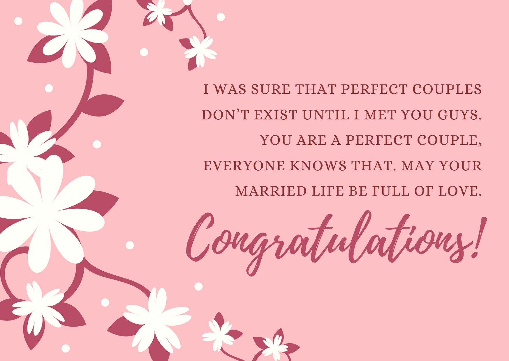 advance wishes for marriage quotes