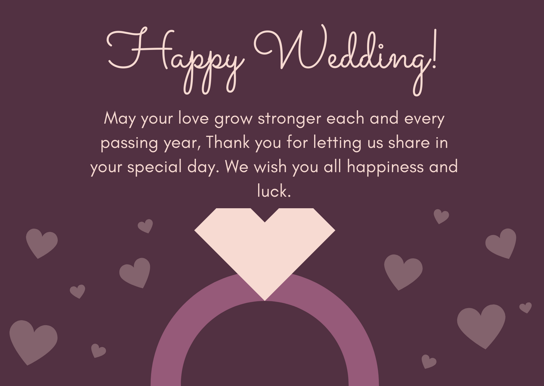 wishes for marriage day to friend