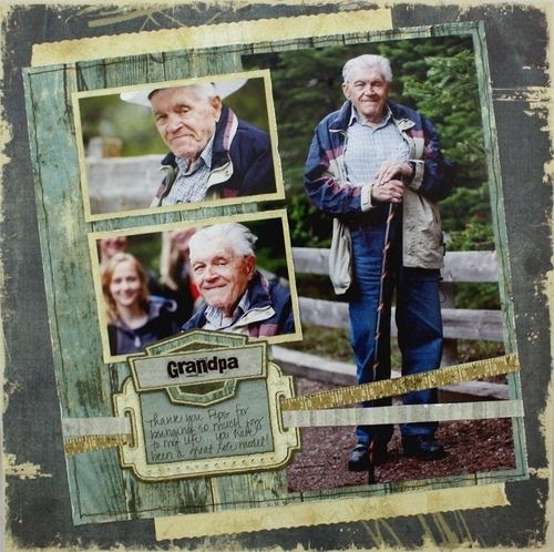 gift ideas for grandfather's 80th birthday